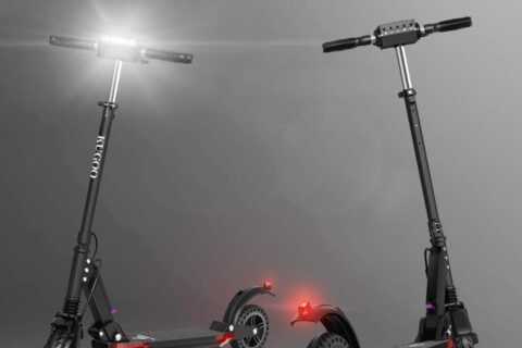 Kugoo S1 Pro | Evosmart.it