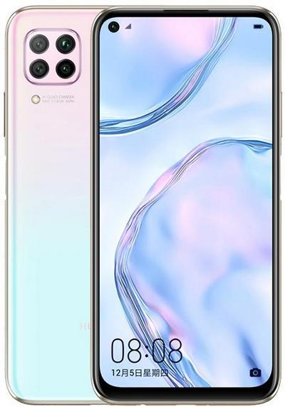 Spoločnosť Huawei oficiálne uvádza svoje P40 Lite v Európe: tu sú vlastnosti a cena 2