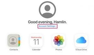 Tipy: Ako obnoviť stratené kalendáre a pripomienky prostredníctvom iCloud 2