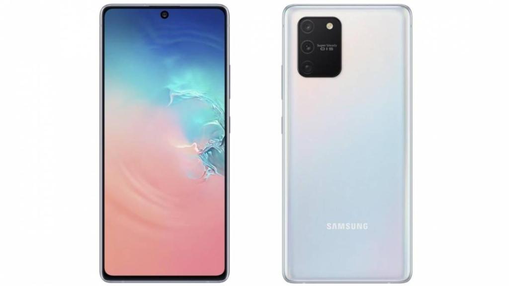 Galaxy  S10 Lite prevádzkuje Snapdragon 855 od Qualcomm