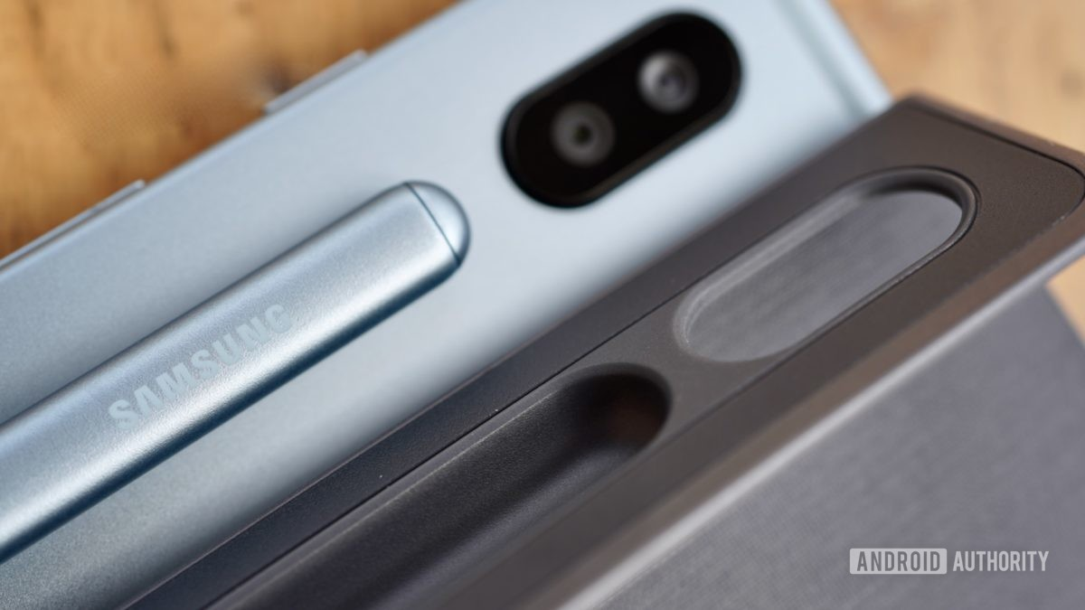 Samsung Galaxy Karta S6 recenzia S Pero a kamera detailné