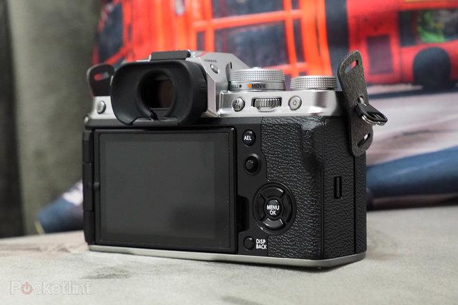 Fujifilm X-T4 počiatočné hodnotenie: Zrkadlový šéf prináša odvážnejšie sady funkcií 1