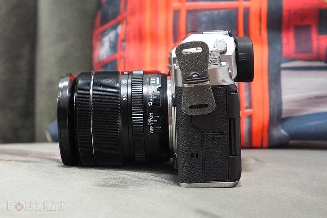 Fujifilm X-T4 počiatočné hodnotenie: Zrkadlový šéf prináša odvážnejšie sady funkcií 3