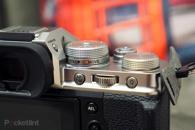 Fujifilm X-T4 počiatočné hodnotenie: Zrkadlový šéf prináša odvážnejšie sady funkcií 4