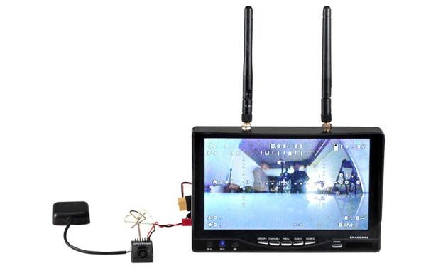 Spotter V3 GPS OSD