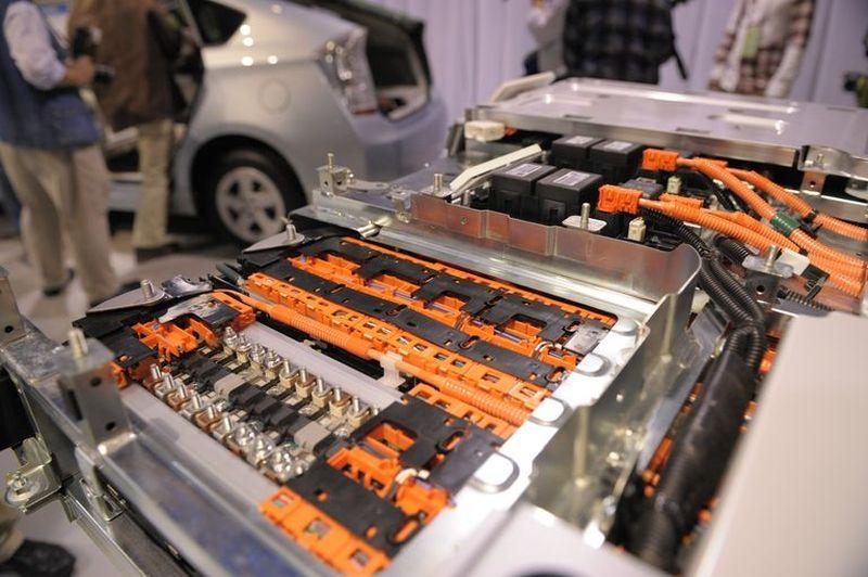 Vaša batéria pre ďalší telefón by mohla byť vyrobená z Durianov 2