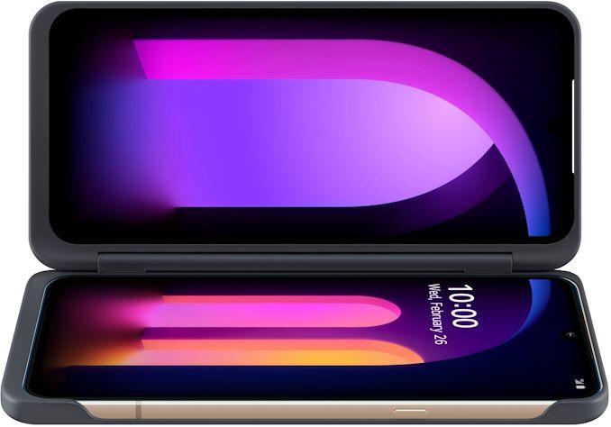 6,8-Inch Display, Snapdragon 865, 8 GB  RAM 3