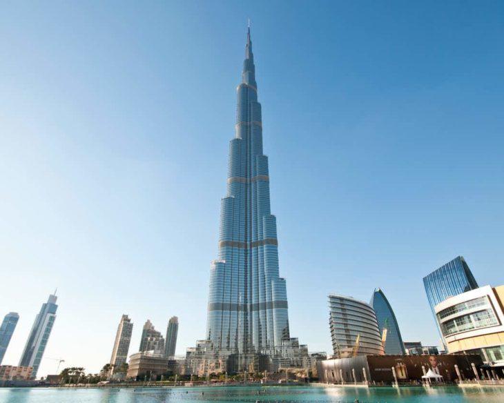 Top 11 aktivít v Dubaji 2020 3