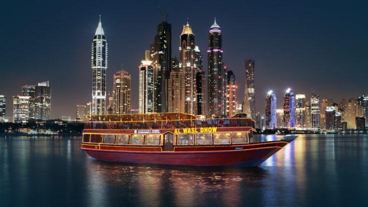 Top 11 aktivít v Dubaji 2020 7