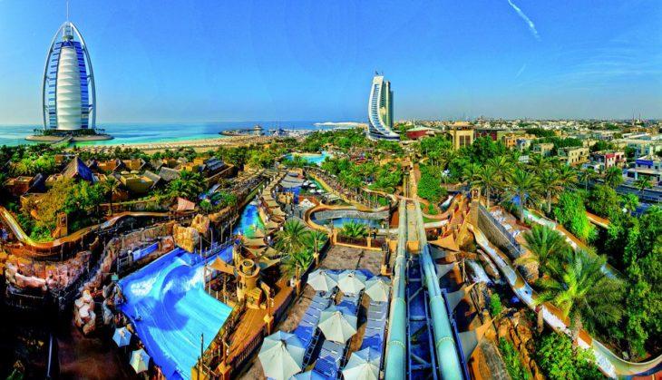 Top 11 aktivít v Dubaji 2020 9