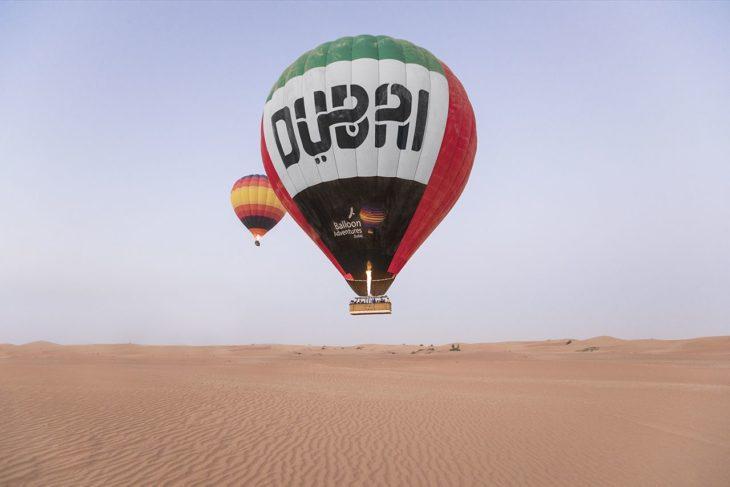Top 11 aktivít v Dubaji 2020 10
