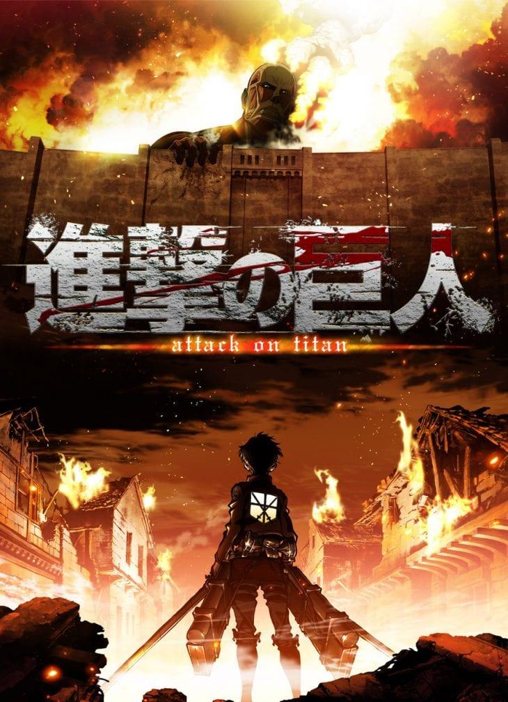 3 Najlepšie Anime relácie sledovať hneď teraz 4
