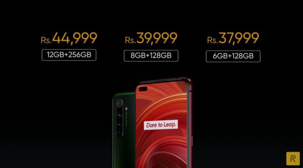 OFICIÁLNY Realme X50 Pro 4