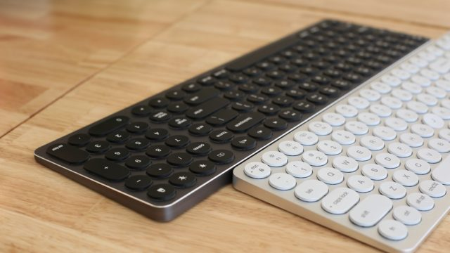Kolude KD-K1 Keyhub - All-in-One klávesnica na Kickstarter 6