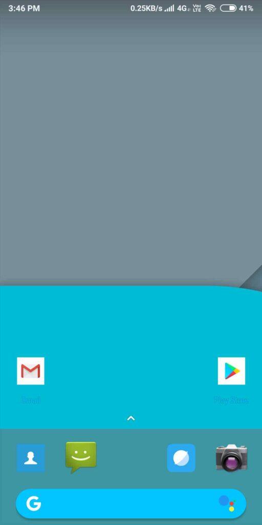 Ako nainštalovať Android 10 Launcher APK do ľubovoľného systému Android 8