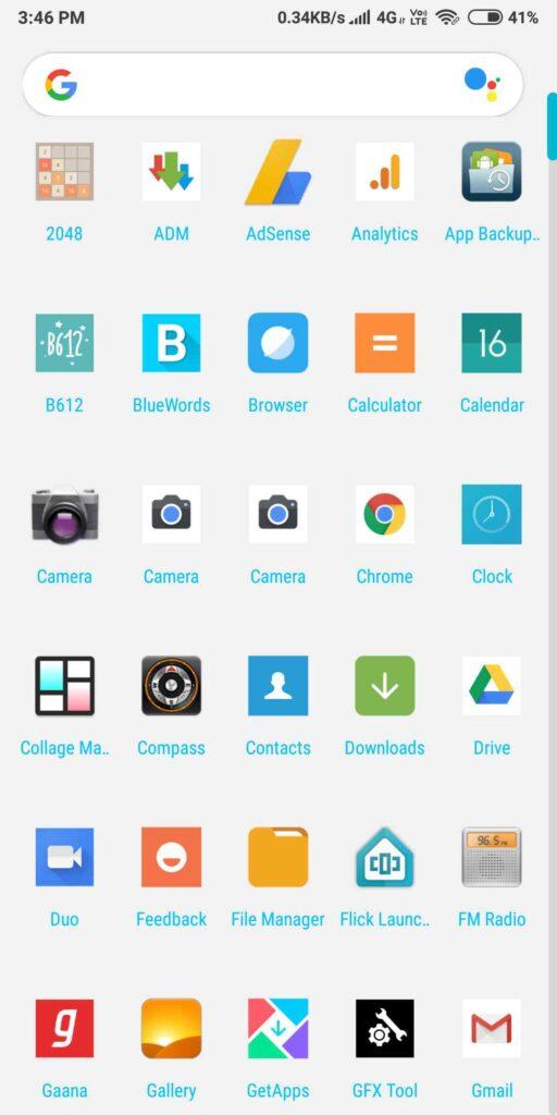 Ako nainštalovať Android 10 Launcher APK do ľubovoľného systému Android 10