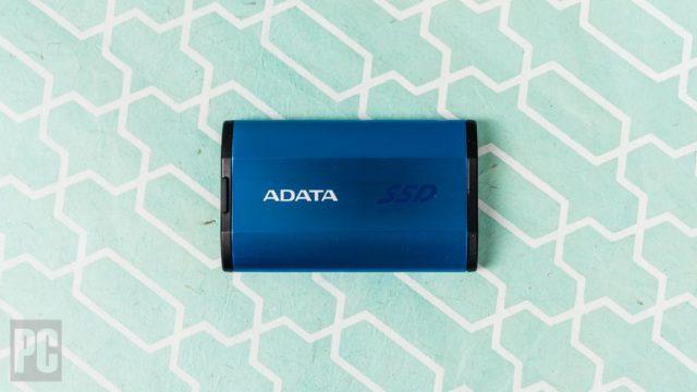 Na prvý pohľad: Adata SE800 1TB SSD Review 2