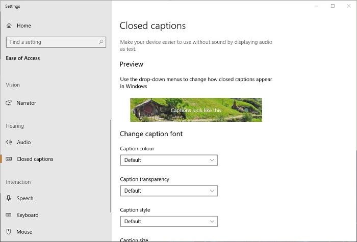 Windows  10 tajomstiev veľkonočných vajíčok Hobbiton
