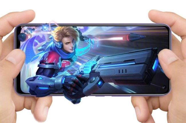 Vivo Z6 so Snapdragon 765G, 44W rýchle nabíjanie spustené pri 2298 juanoch 2