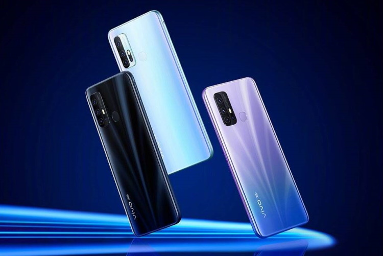 Vivo Z6 so Snapdragon 765G, 44W rýchle nabíjanie spustené pri 2298 juanoch 3