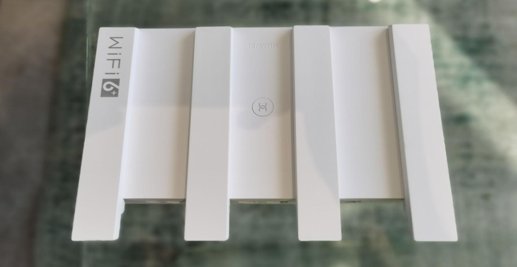 Smerovač Huawei AX3