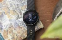 Suunto 7 skontrolujte ciferník hodiniek displeja 5