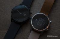 Moto 360 2019 recenzia vs fosílne gen 5 inteligentné hodinky