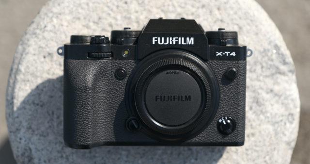 "Ukážka snímok FUJIFILM X-T4 - Mini dokumentárny film ""Arisa"" 2"