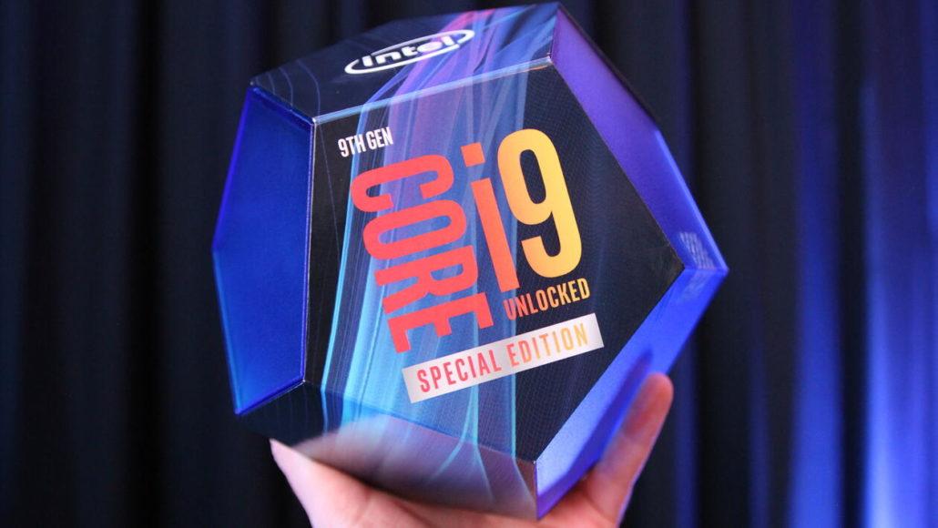 Intel je Najrýchlejšie 8 Core CPU, Core i9-9900KS, Je Stále na Dôchodku 2