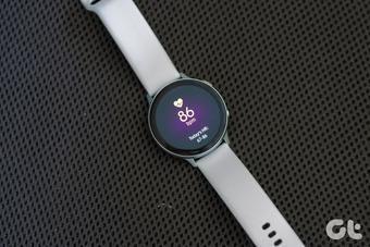 Fitbit Versa 2 vs Samsung Galaxy aktívny 2 16