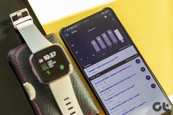 Fitbit Versa 2 vs Samsung Galaxy aktívny 2 8