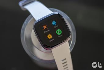 Fitbit Versa 2 vs Samsung Galaxy aktívny 2 5