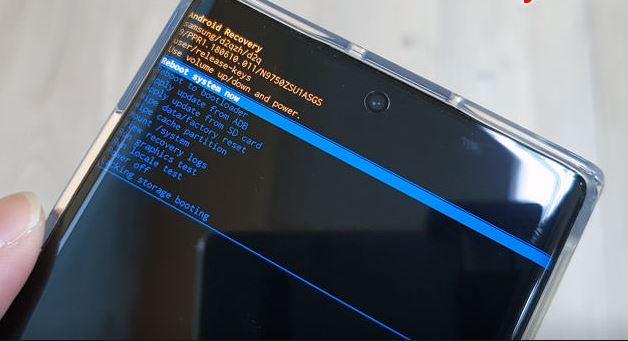 Ako opraviť zlyhania zvukových aplikácií spoločnosti Samsung po aktualizácii systému Android 10 6