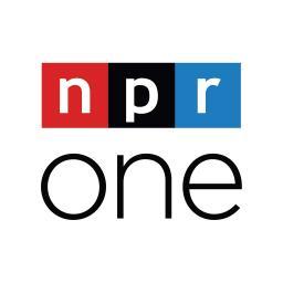 Logo NPR One
