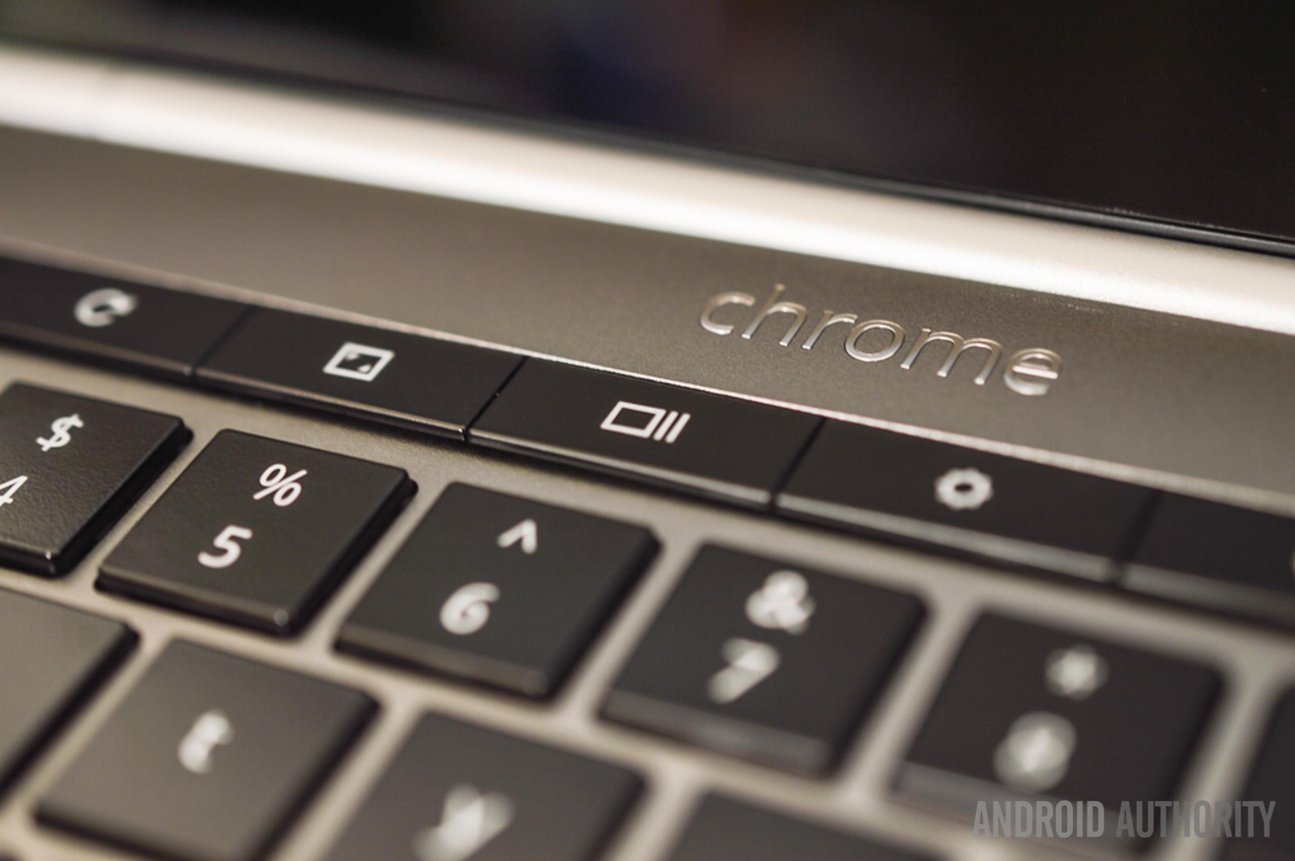 Ako urobiť snímku obrazovky v Chromebooku 2
