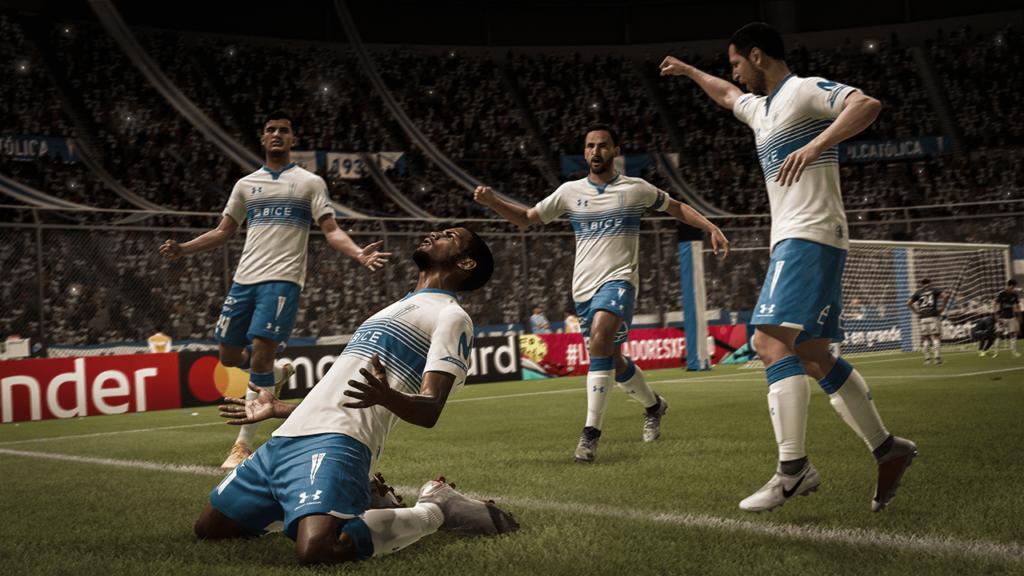 FIFA 20: CONMEBOL Libertadores - Objavte všetky herné módy 2