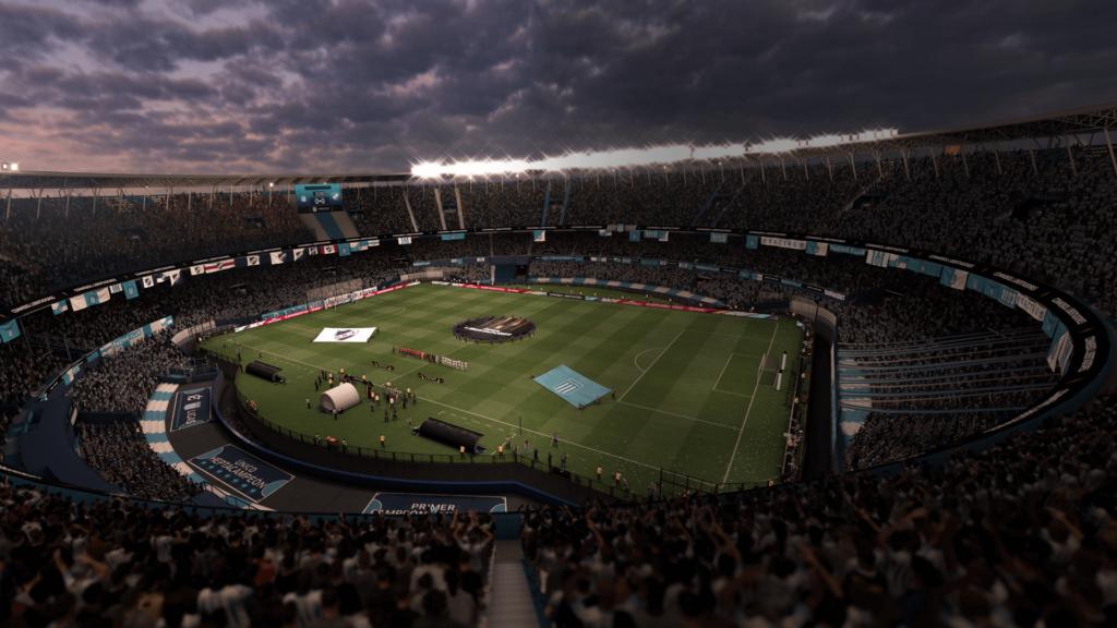 FIFA 20: CONMEBOL Libertadores - Objavte všetky herné módy 3