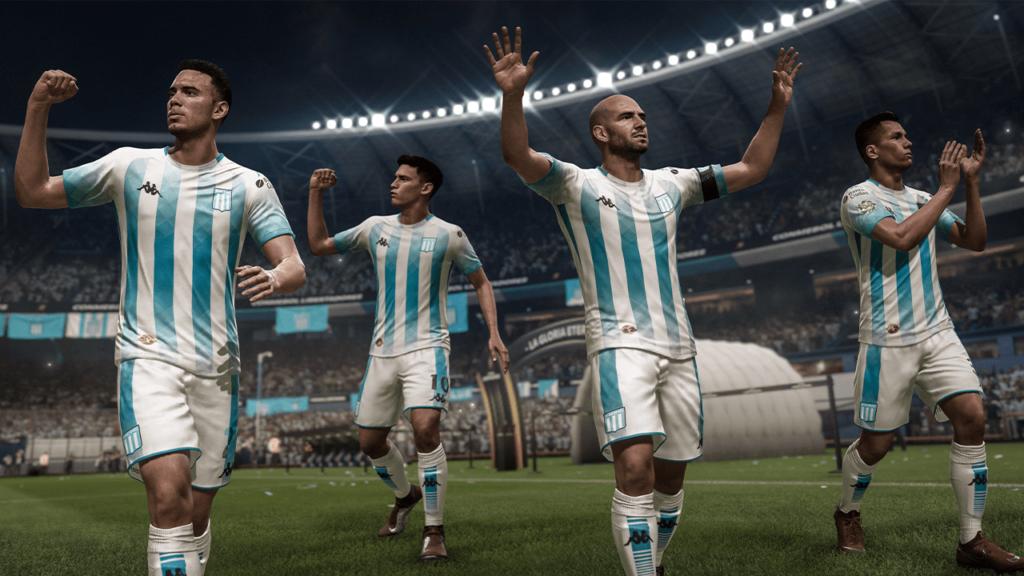 FIFA 20: CONMEBOL Libertadores - Objavte všetky herné módy 5