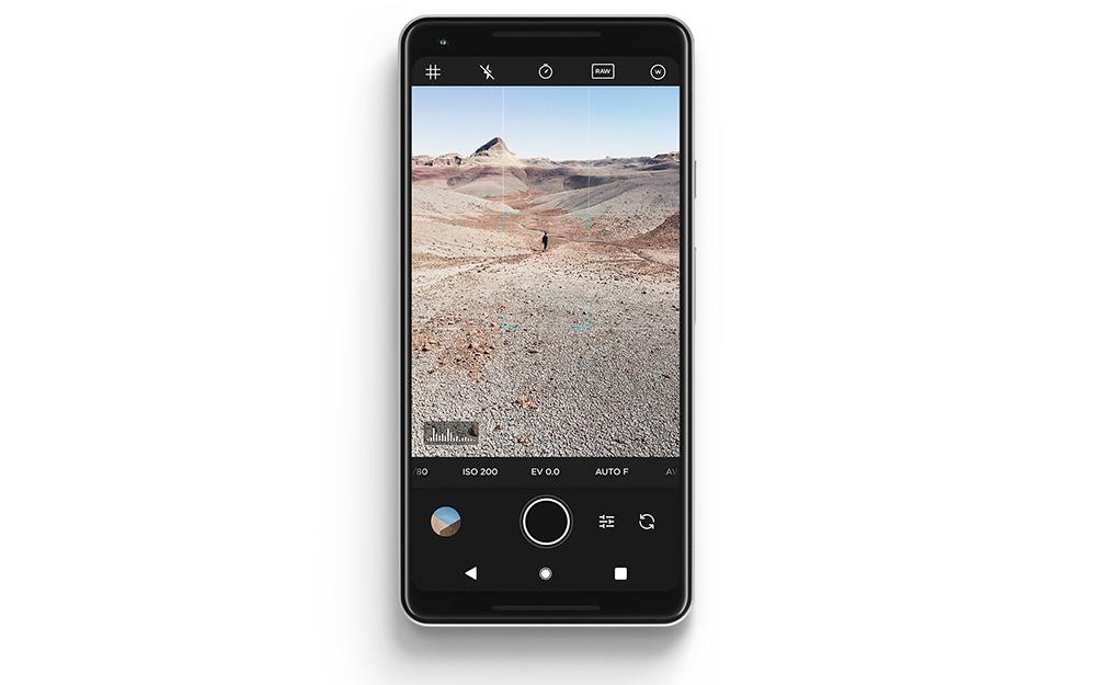 Moment Pulls Plug pre svoju aplikáciu pre Android Pretože ... Android 2