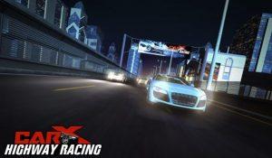 CarX Highway Racing MOD APK Neobmedzené peniaze 10,67.1 2