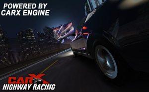 CarX Highway Racing MOD APK Neobmedzené peniaze 10,67.1 5