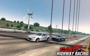 CarX Highway Racing MOD APK Neobmedzené peniaze 10,67.1 3