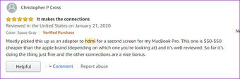 Adaptéry HDMI pre Mac Book Pro Mokin