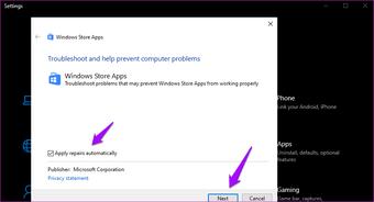 Opraviť maľovanie pani nefunguje Windows 10 Chyba 3