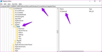 Opraviť maľovanie pani nefunguje Windows 10 Chyba 11