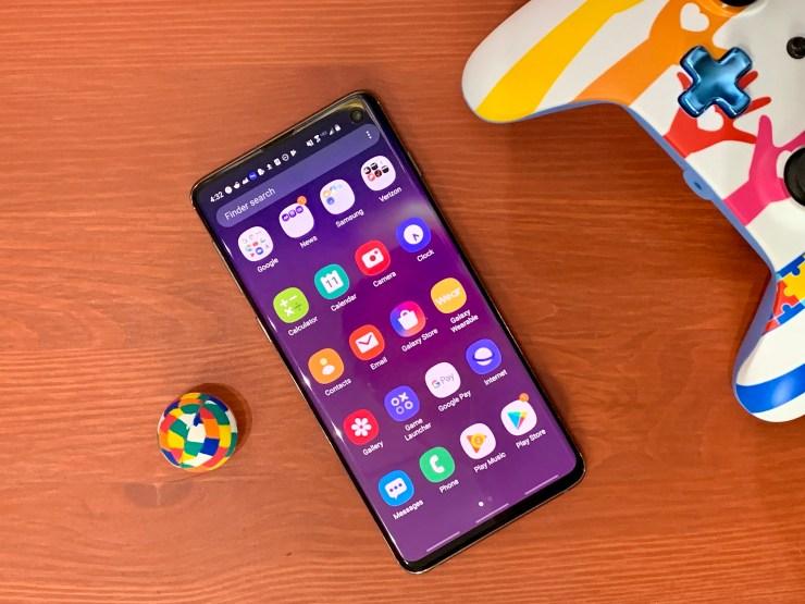 Najlepšie Samsung Galaxy S20 Alternatívy 1