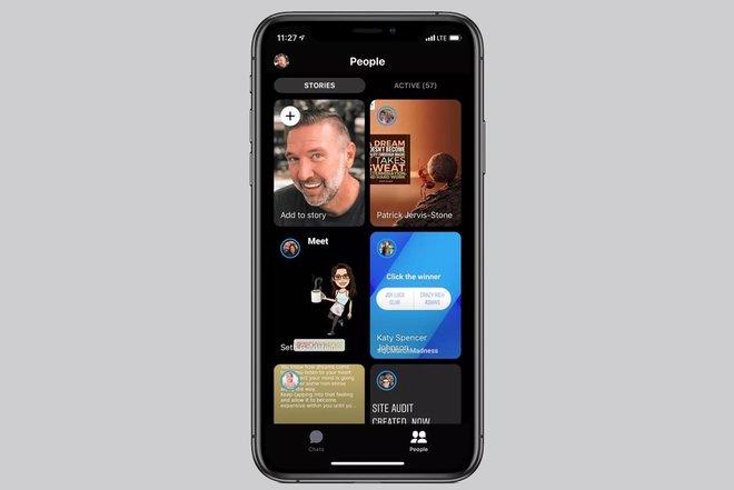 Nový Facebook Messenger  aktualizácia: Ako aplikácia vyzerá a funguje teraz 4