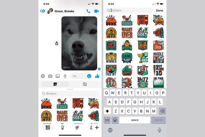 Nový Facebook Messenger  aktualizácia: Ako aplikácia vyzerá a funguje teraz 7