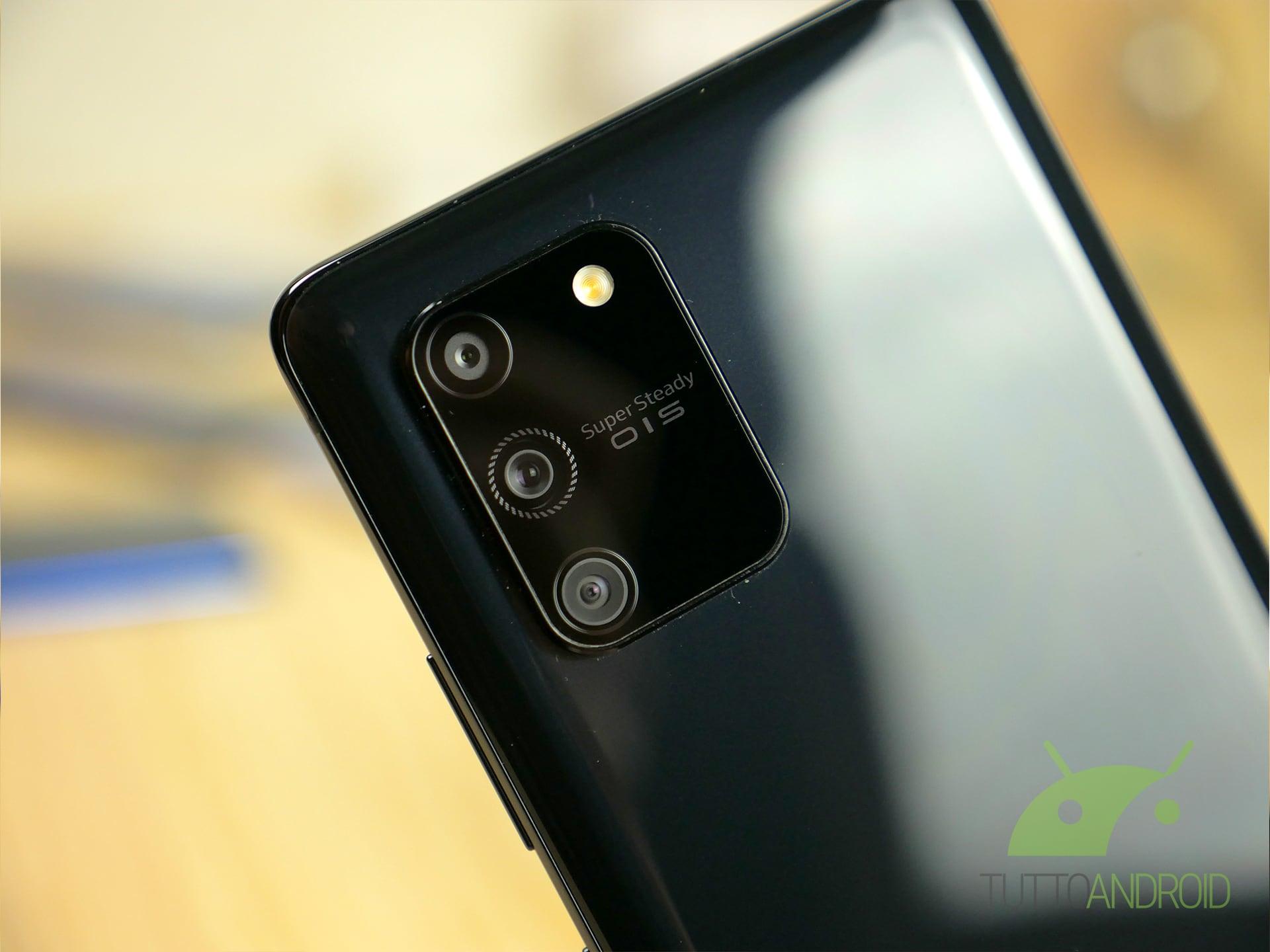Samsung Galaxy Kamera S10 Lite