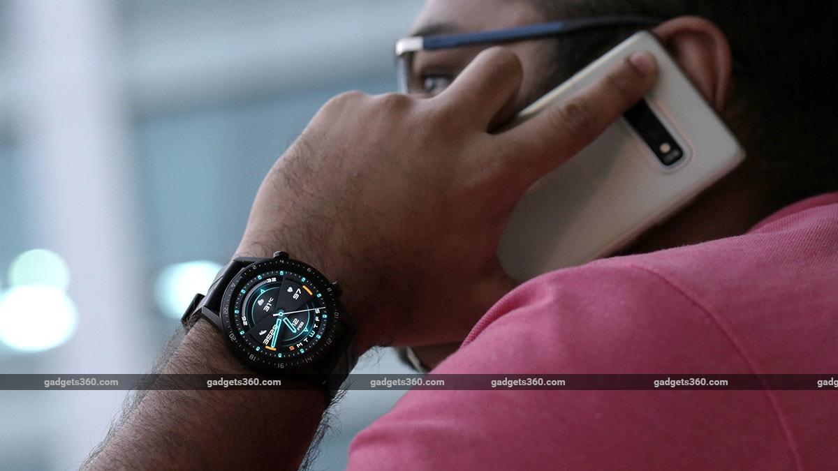 Huawei Watch GT 2 Beauty Huawei Watch GT 2 Preskúmanie